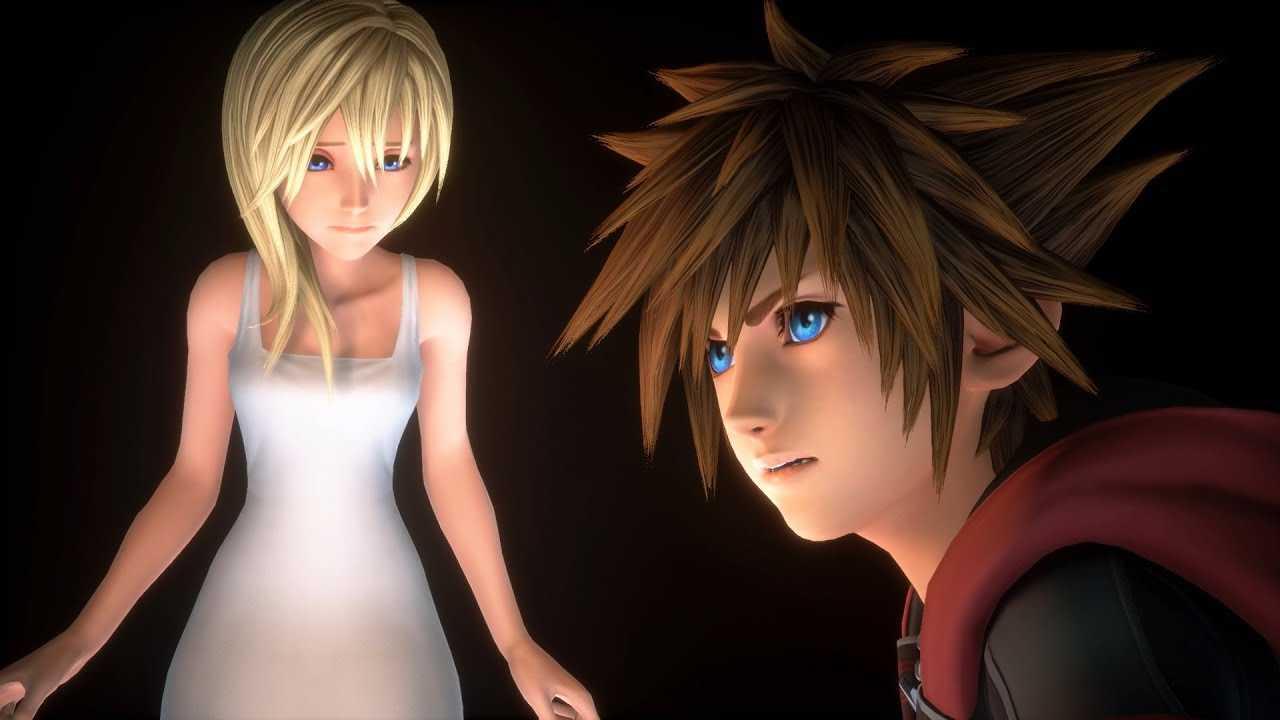 Kingdom Hearts III: il nuovo DLC ReMind è in arrivo!