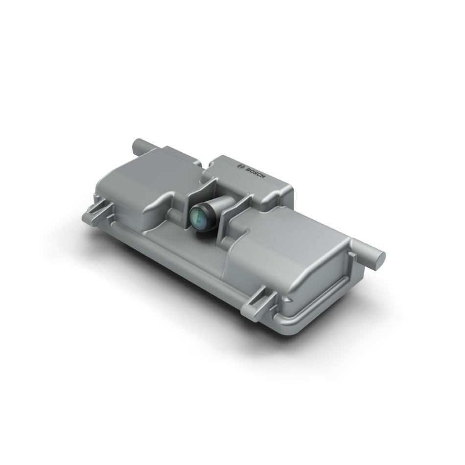 Nuova telecamera Bosch dotata di IA, meglio dell'occhio umano