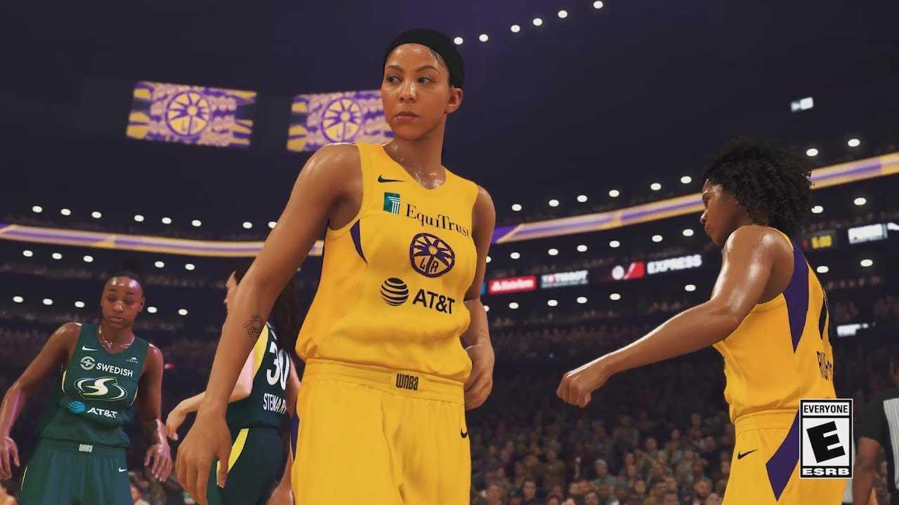 Recensione NBA 2K20: buzzer beater o palla persa?