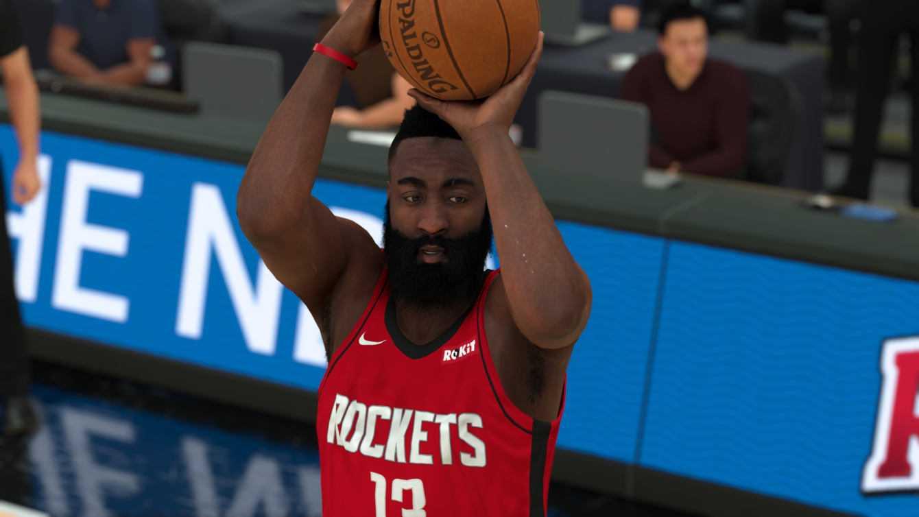 NBA 2K20: ecco i migliori cartellini per Il mio GIOCATORE