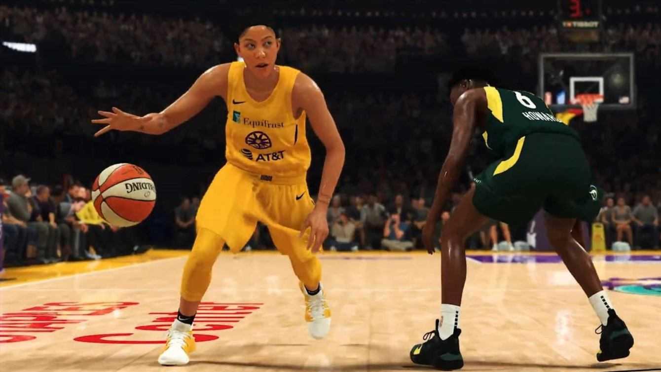 NBA 2K20: cosa sapere per iniziare a giocare al meglio