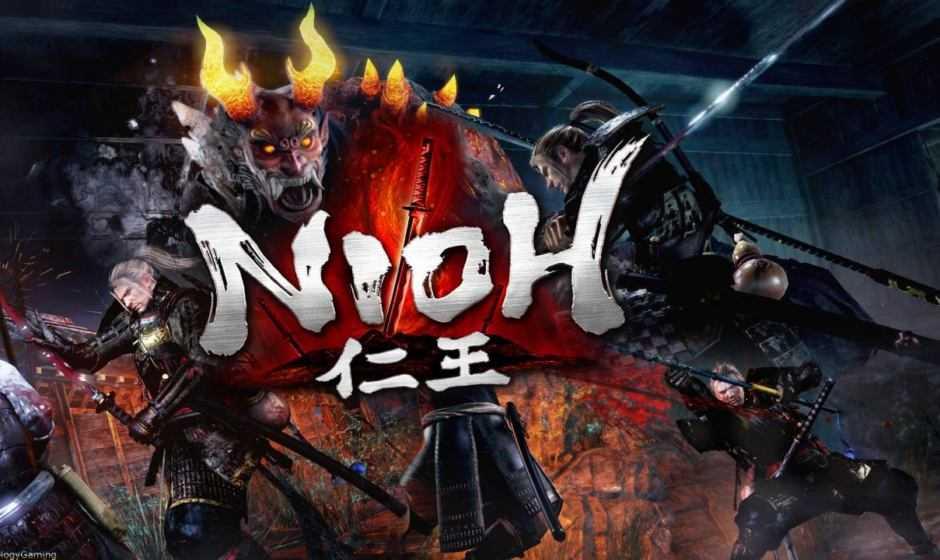 Ottimi risultati per Nioh, milioni le copie distribuite