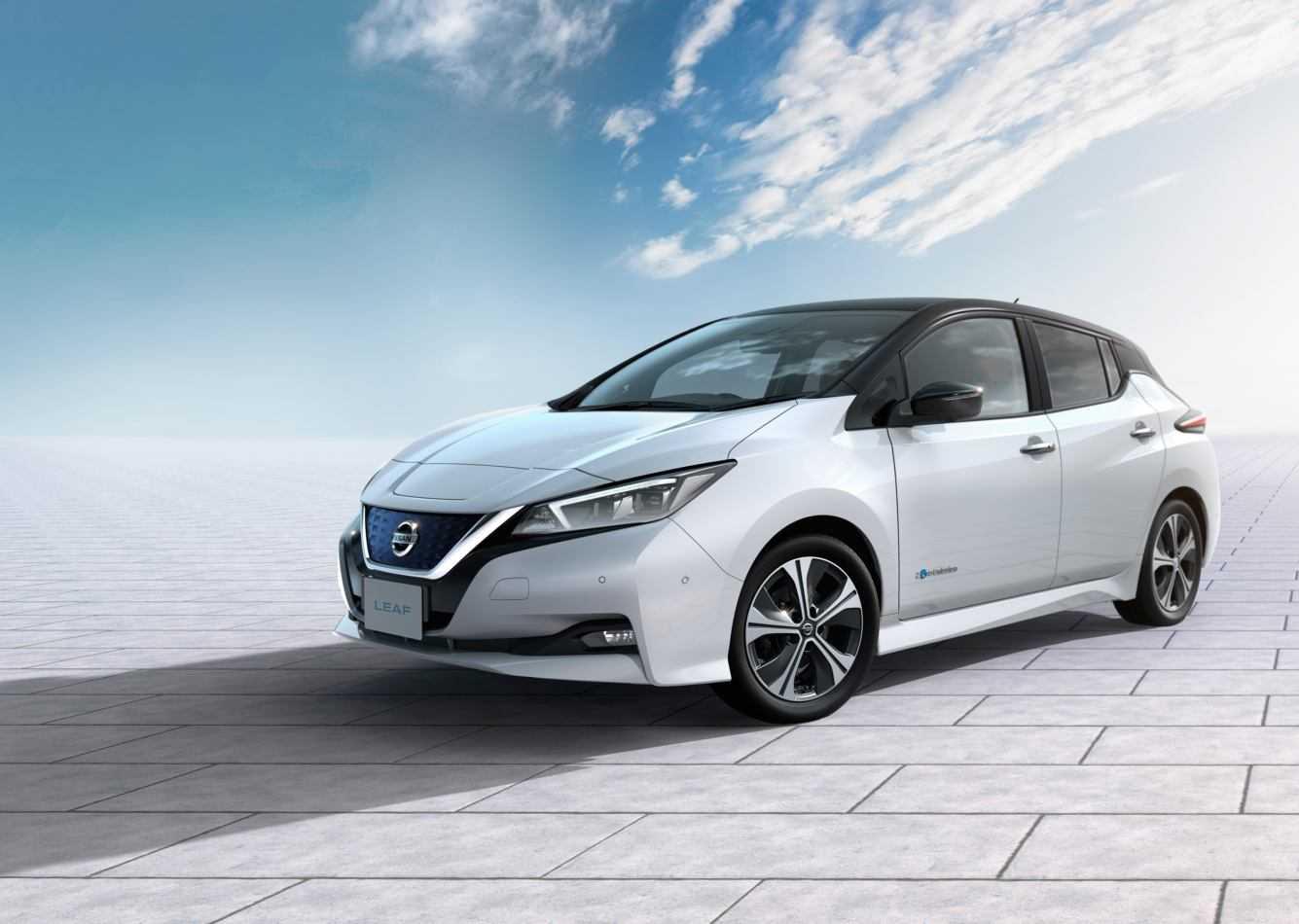 """Nissan è protagonista di """"No Smog Mobility"""" 2019"""