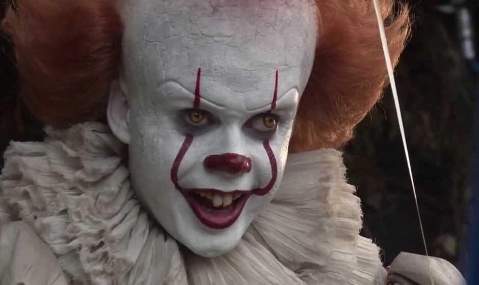 Da IT a Joker è Clownmania: arrestato uomo mascherato da Pennywise
