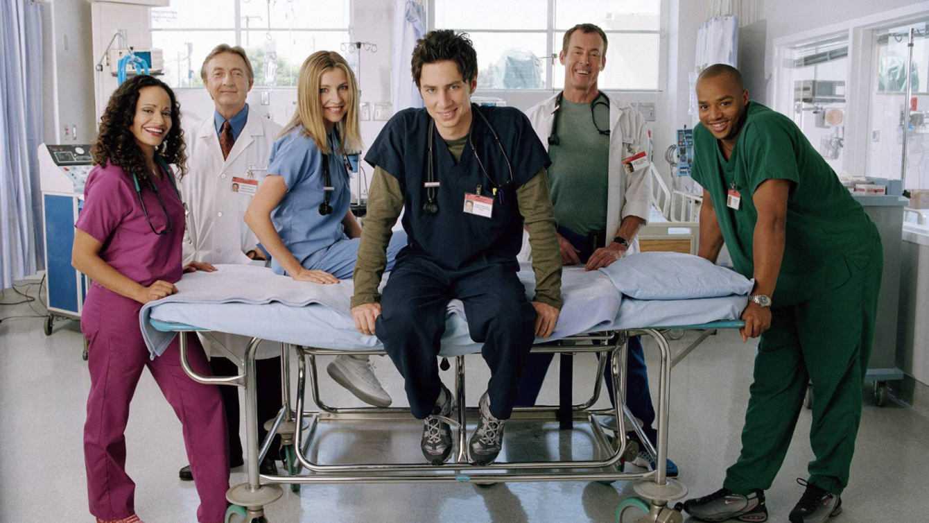 Migliori serie tv dopo Friends | Speciale 25° anniversario