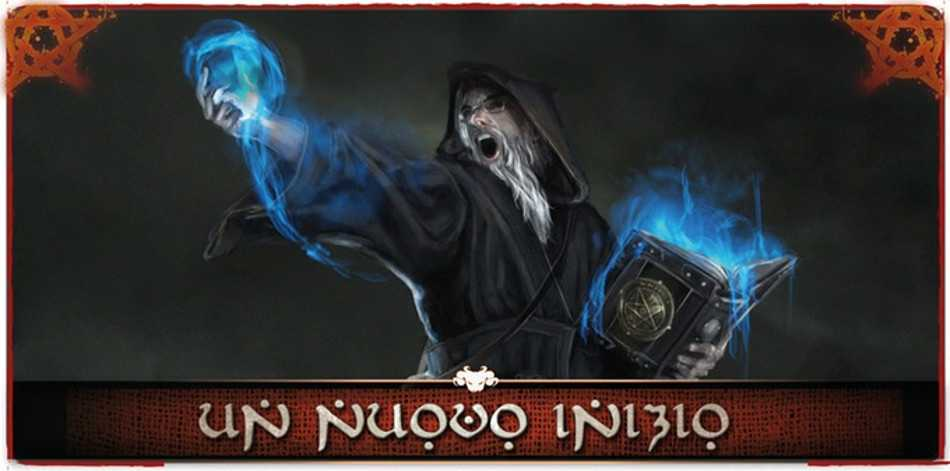 Shadow of the Demon Lord: apre il nuovo Kickstarter