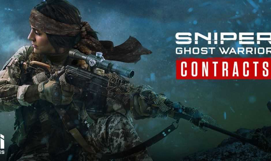 Sniper Ghost Warrior Contracts: nuovo gameplay online