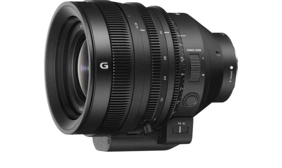 Sony FE C 16-35mm T3.1 G: ottica cinematografica ad elevate prestazioni