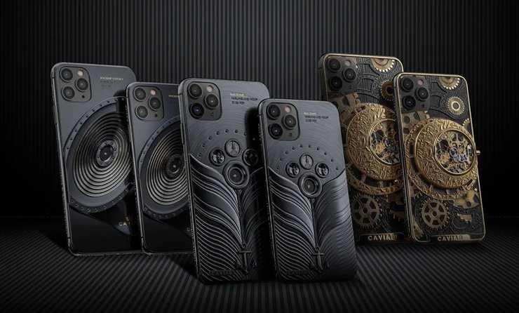 iPhone 11 Pro: edizione Discovery con pezzi del Titanic, del Vostok-1 e della Luna