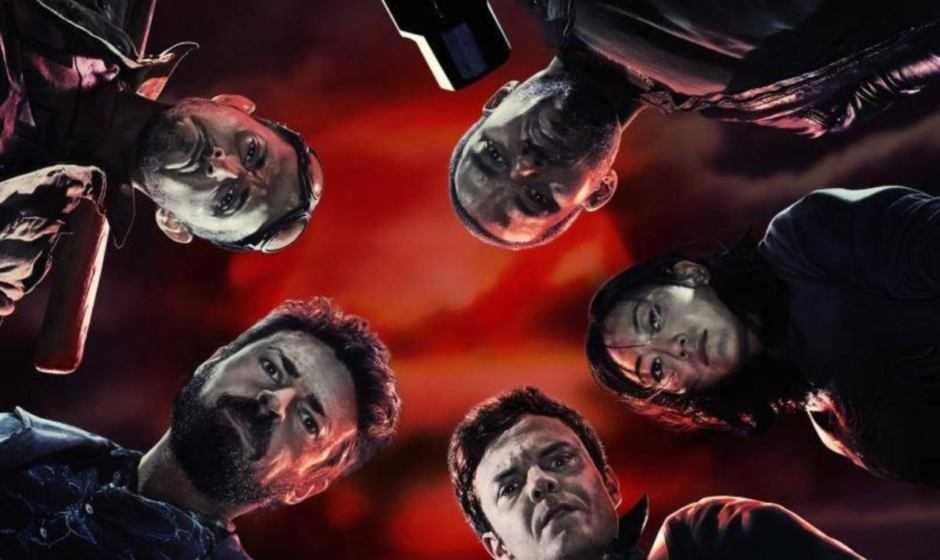 The Boys 3: al via le riprese della nuova stagione