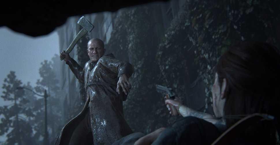 The Last of Us Part 2: è ufficialmente in fase gold