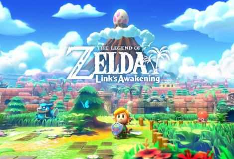 The Legend of Zelda: Link's Awakening, guida agli Amiibo