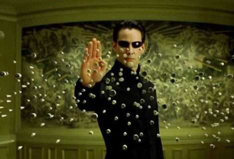 Matrix 4: ripartono le riprese