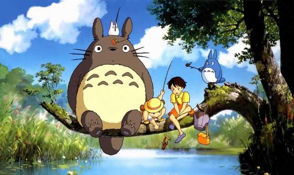 Recensione Il mio vicino Totoro: poetico connubio tra natura e infanzia
