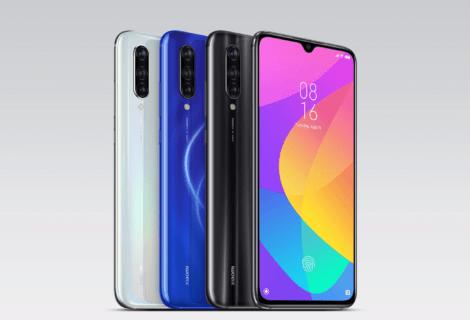 Xiaomi Mi 9 Lite da domani disponibile in Italia