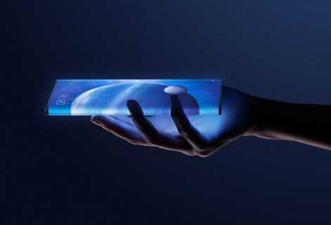 Xiaomi Mi Mix Alpha: TMall lo ha messo in vendita a 130.000€