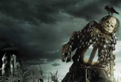 Scary Stories To Tell In The Dark - ecco due nuove clip!