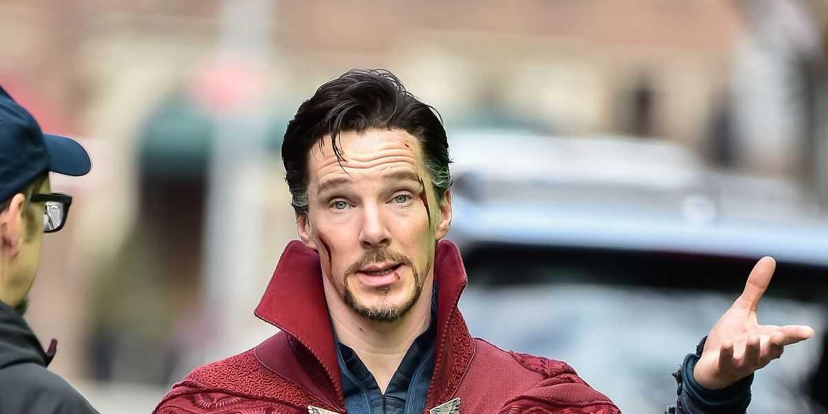 Novità Doctor Strange: nel Multiverso della Pazzia, abbandonato dal regista