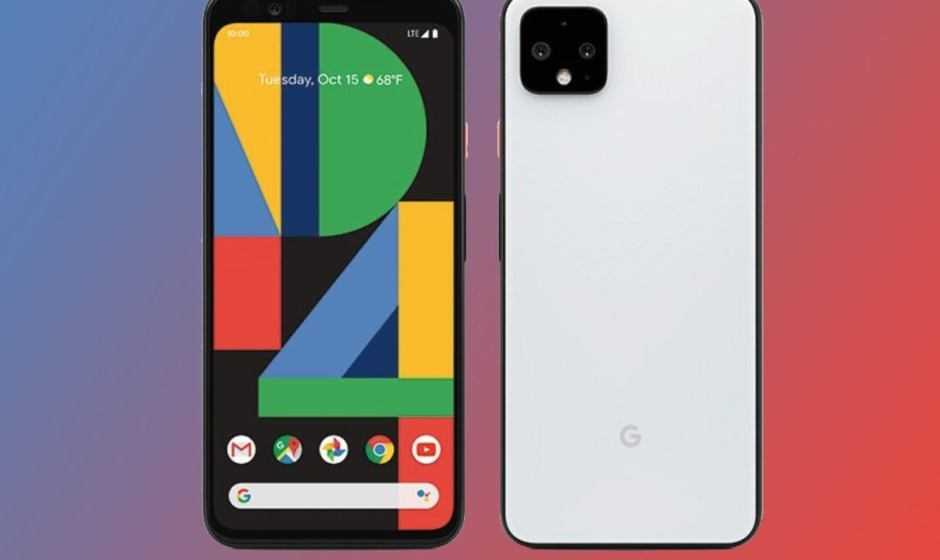 Google Pixel 4: specifiche tecniche e indiscrezioni su alcune novità