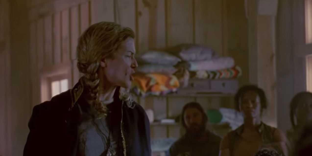 The Walking Dead 10: analisi del trailer dell'episodio 10×03