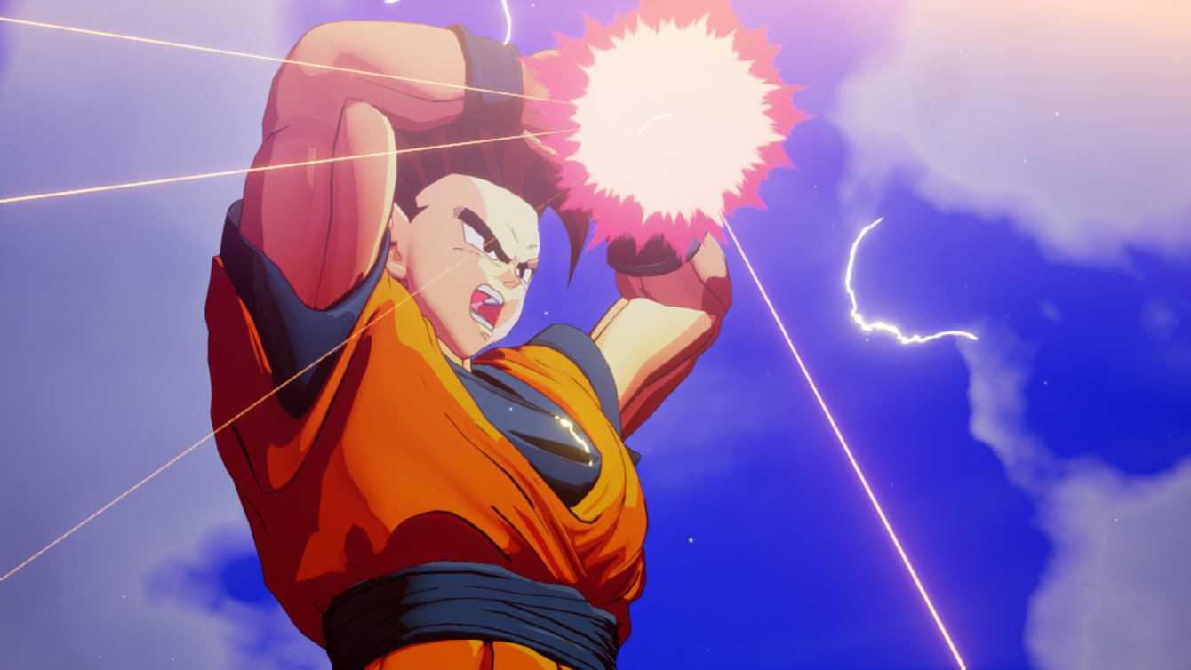 Dragon Ball Z Kakarot: rivelate nuove meccaniche di gioco