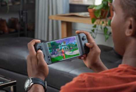 Razer Junglecat: ecco il nuovo controller per smartphone