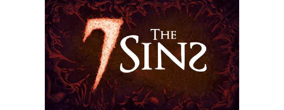 Anteprima Goryo e 7 - The Sins: Sabato 12 Ottobre in fumetteria