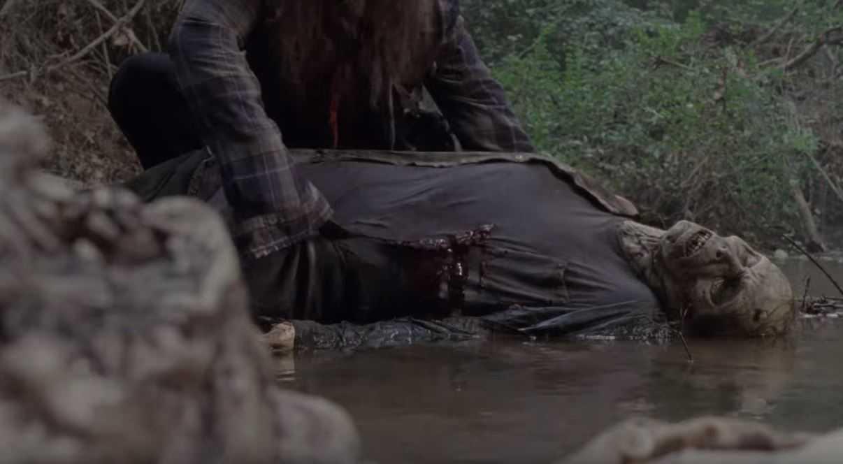 The Walking Dead 10: analisi del trailer dell'episodio 10×05