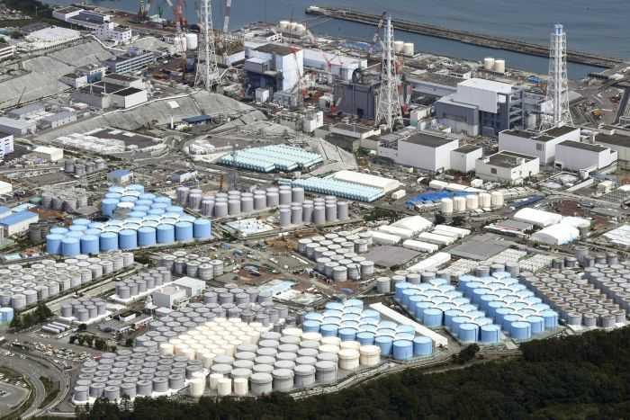 Acqua radioattiva Fukushima: riversarla in mare un problema?  | Ecologia