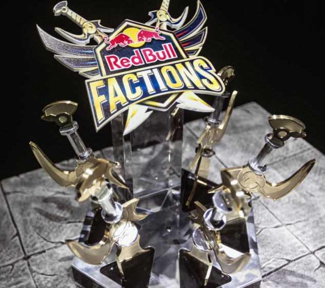 Red Bull Factions torna per la quarta edizione