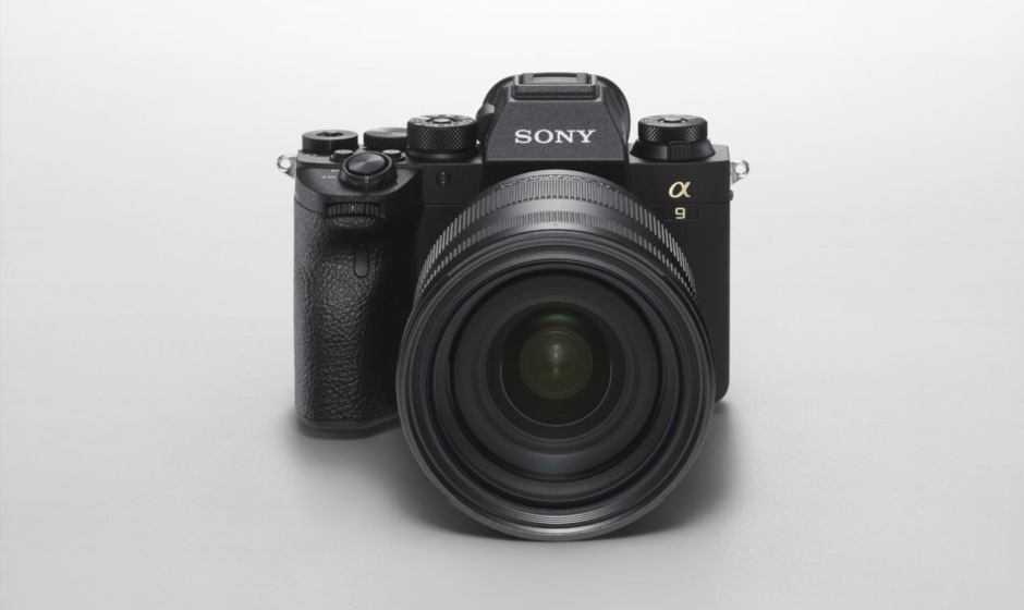 Sony A9 II ufficiale: la mirrorless sempre connessa e smart