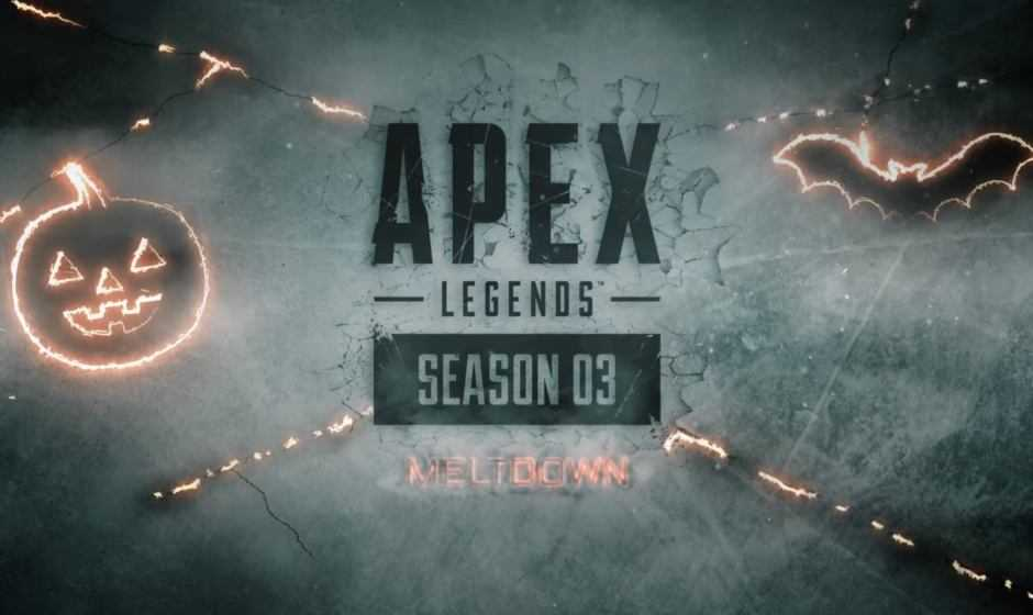 Apex Legends Fight or Fright, ecco il nuovo evento limitato