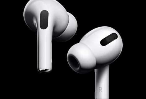 Apple AirPods Pro: novità, prezzo e uscita