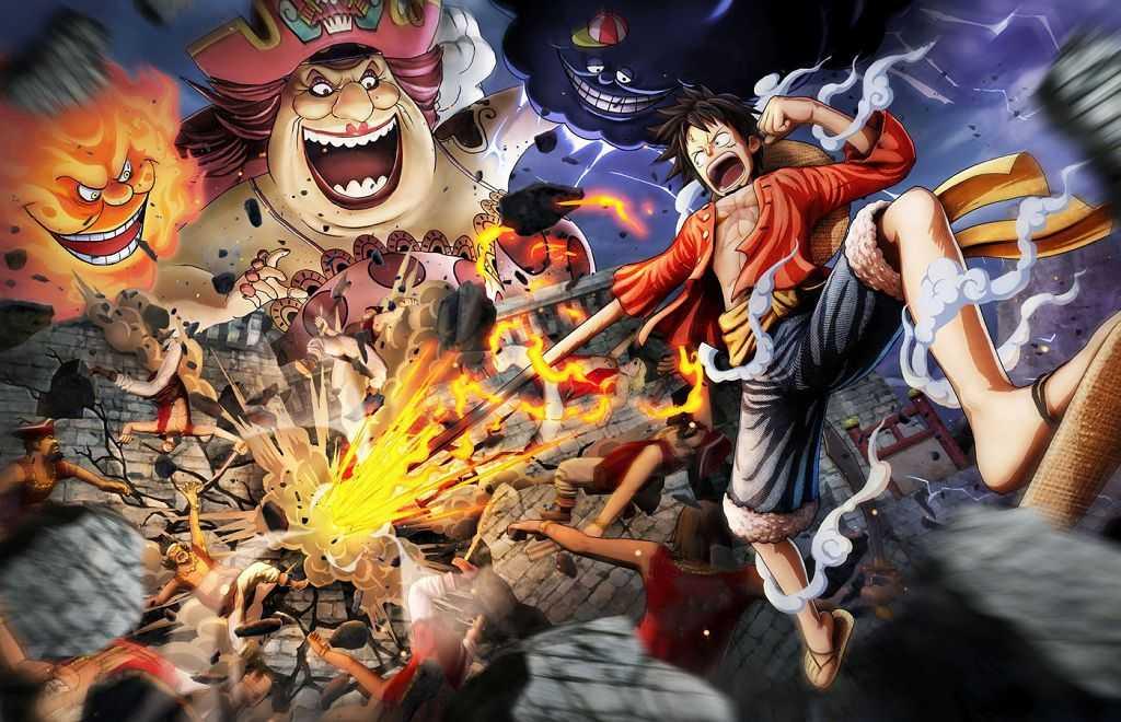 Bandai Namco al Lucca Comics & Games 2019