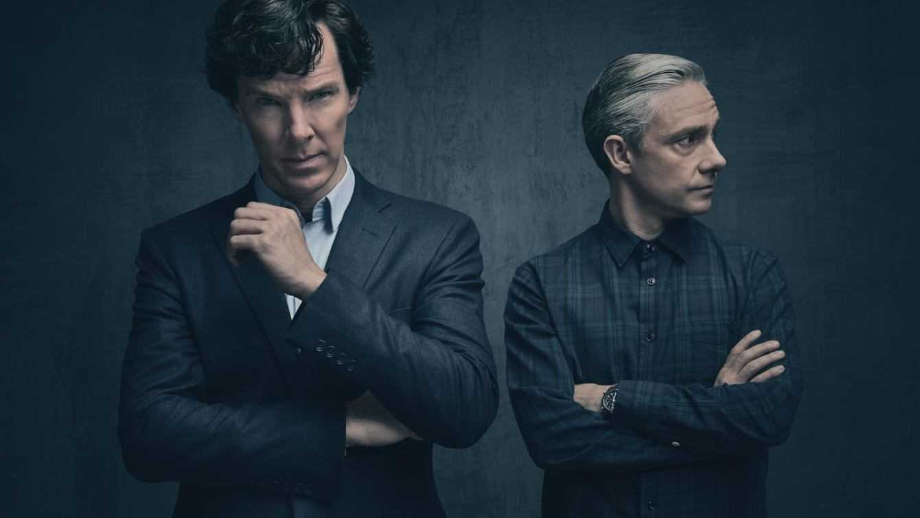 Benedict Cumberbatch dice la sua sul caso Marvel vs Scorsese