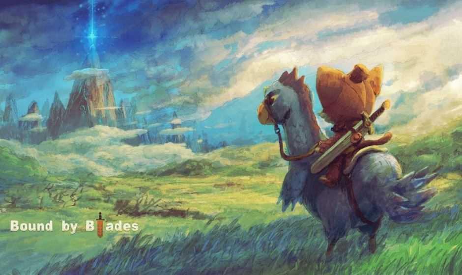 Anteprima Bound By Blades: a caccia di mostri