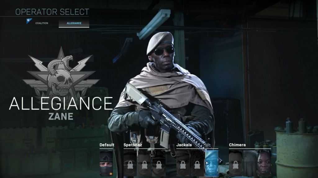 Call of Duty: Modern Warfare come sbloccare tutte le Skin degli Operatori
