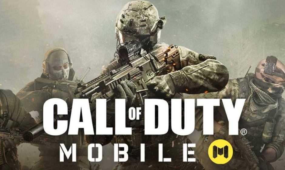 Call of Duty Mobile: come salire di livello velocemente