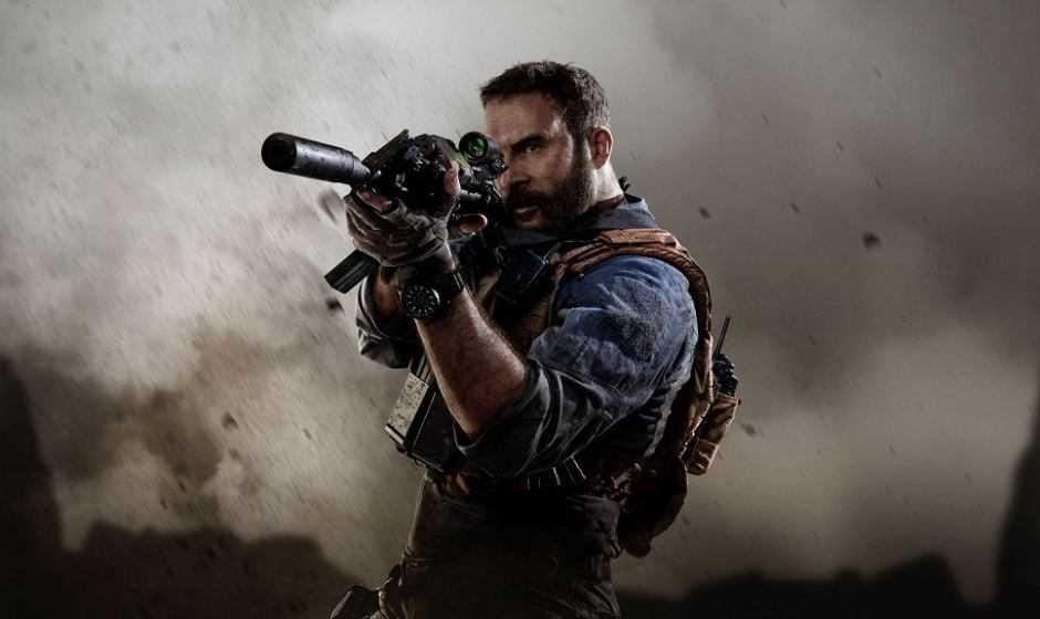 Call of Duty: Modern Warfare, nuove informazioni a Lucca
