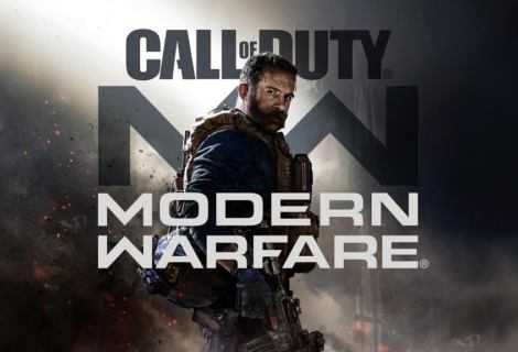 Call Of Duty: Modern Warfare conquista Lucca Comics & Games