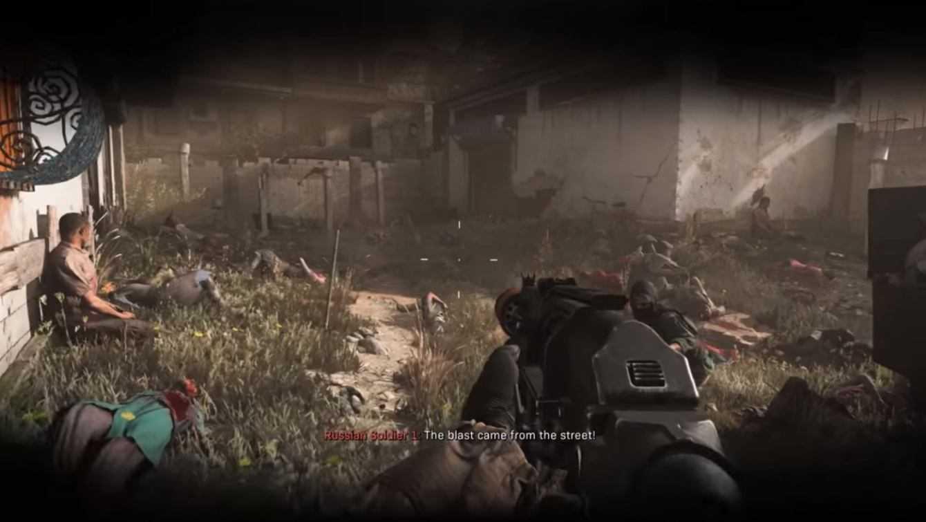 Call of Duty: Modern Warfare, guida ai trofei
