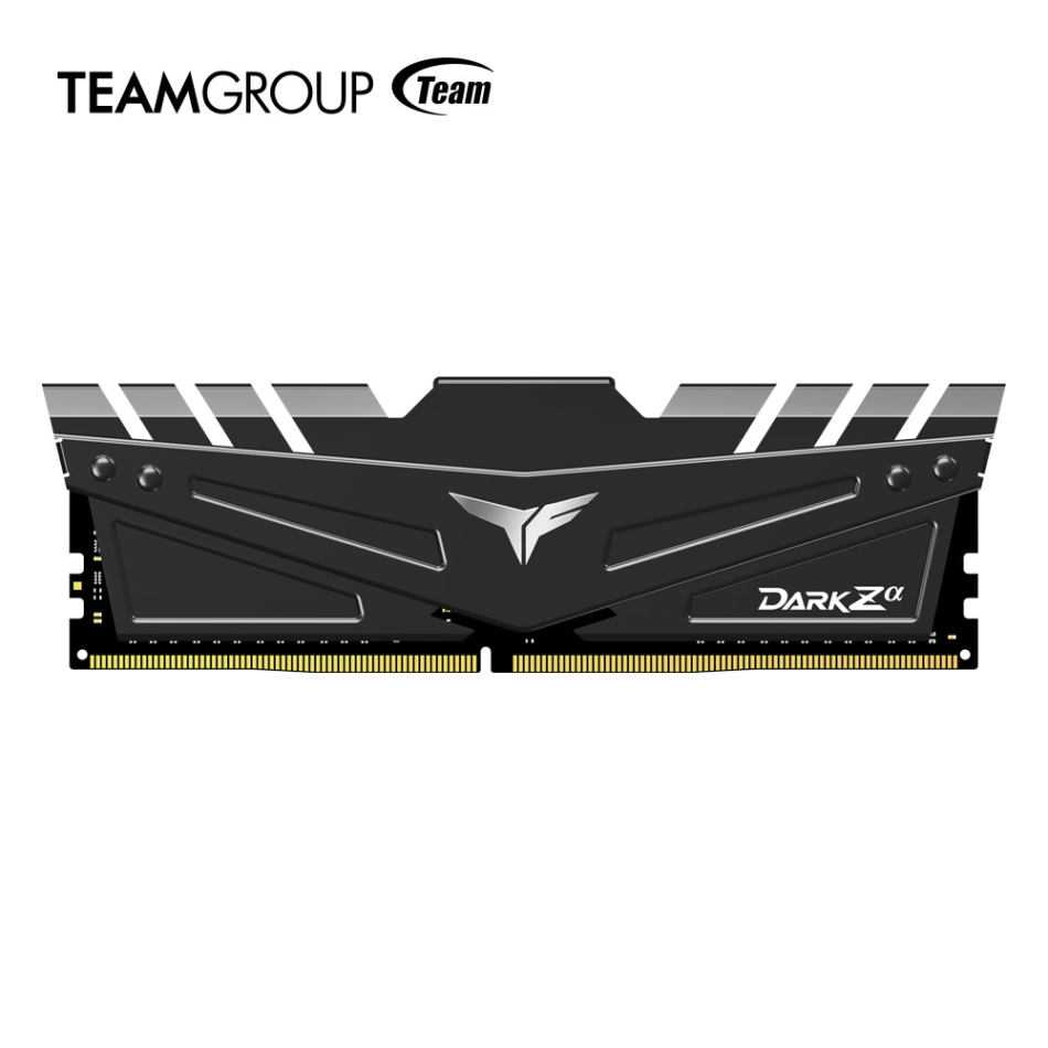 TEAMGROUP T-FORCE: ecco le nuove RAM ed SSD