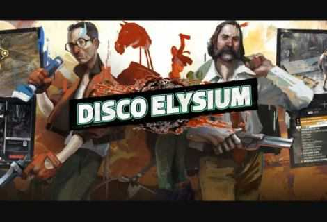 The Game Awards 2020: annunciata la versione console di Disco Elysium