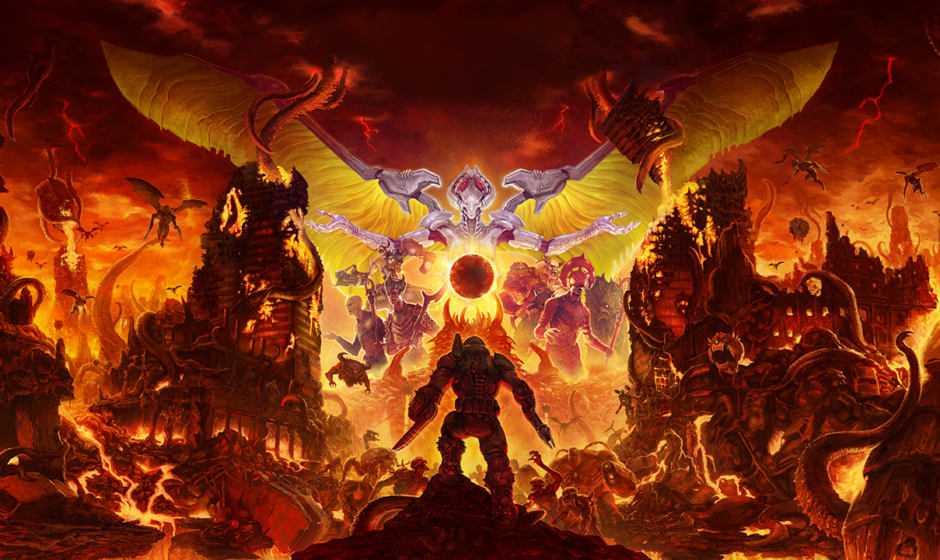 Doom Eternal: i migliori Cristalli delle Sentinelle