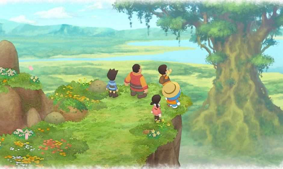 Doraemon: Story of Seasons, svelata la data d'uscita su PS4