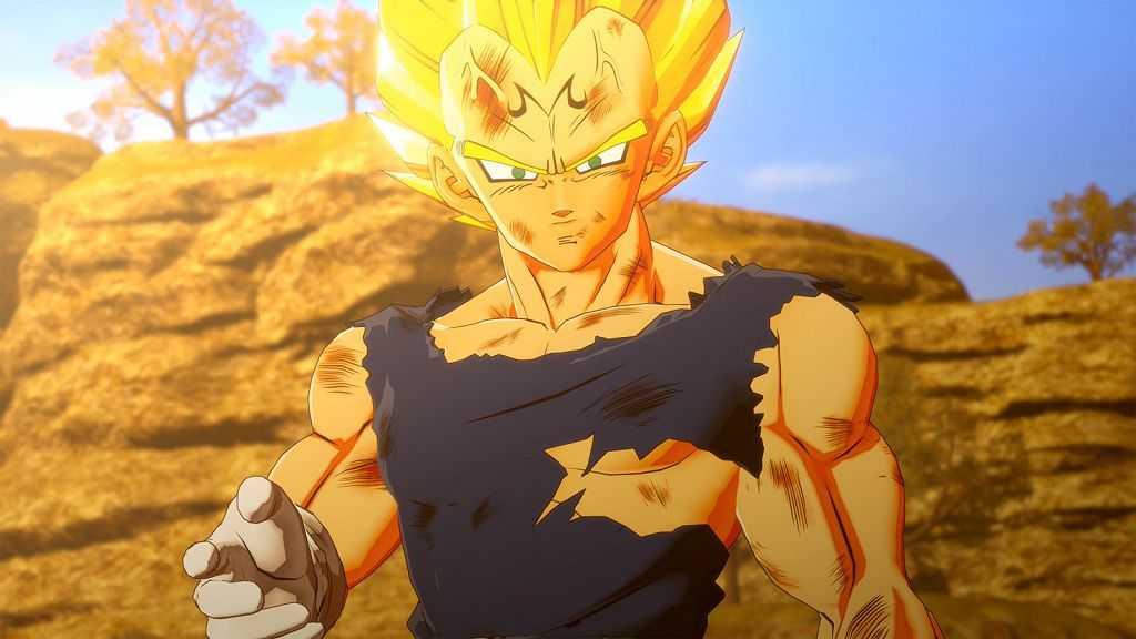 Dragon Ball Z: Kakarot, come salire di livello velocemente