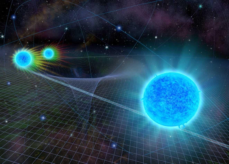 """Big Bang e inflazione cosmica: """"reheating"""", l'innesco dell'esplosione   Astrofisica"""