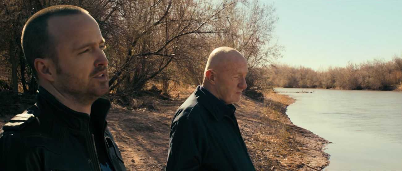 El Camino: l'inutile quanto prezioso seguito di Breaking Bad