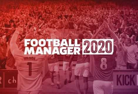 Svelata la data di uscita di Football Manager 2020