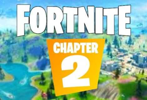 Fortnite: la Stagione 6 porterà contenuti single player